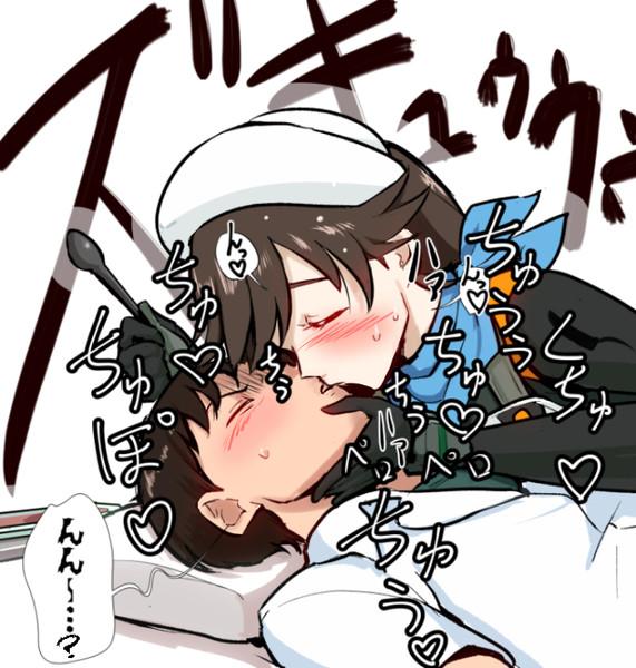 碇さん管理担当医官・鈴原サクラ2
