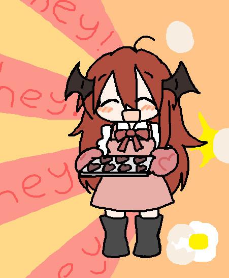 クッキーですか ?