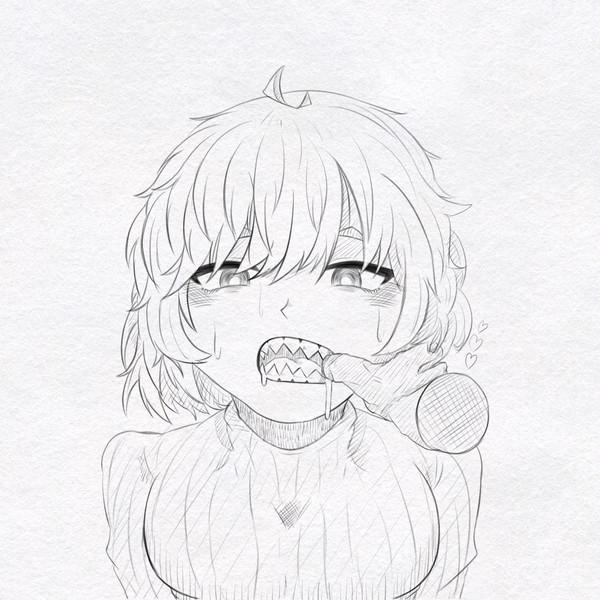 ギザ歯MGR姉貴