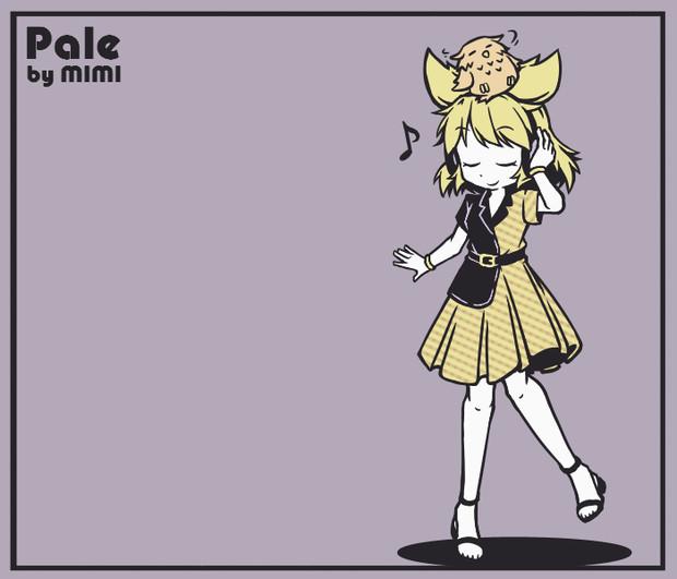 神子 × Pale