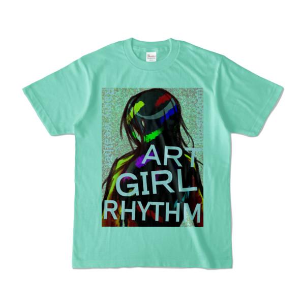 Tシャツ | アイスグリーン | AGR_Emotional
