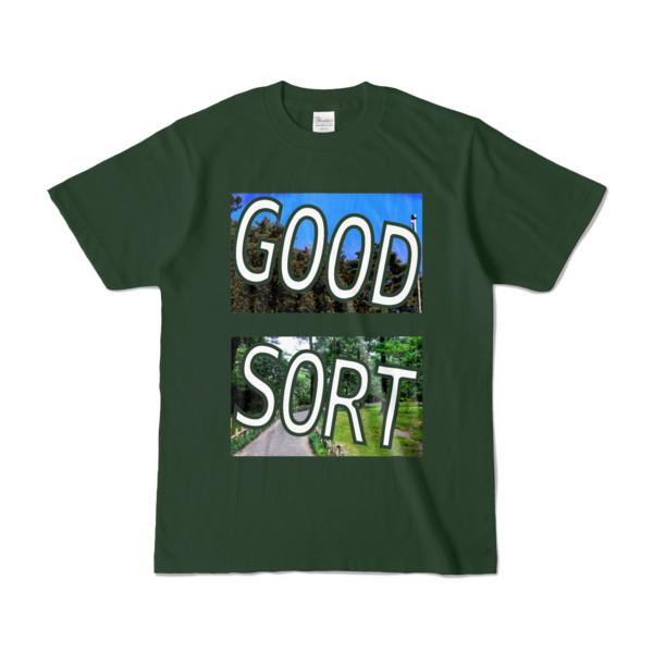Tシャツ   フォレスト   GS_Park