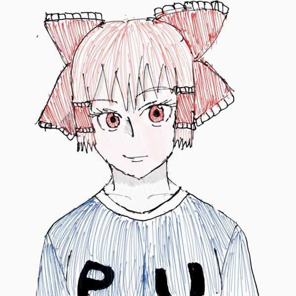 青TシャツRU姉貴