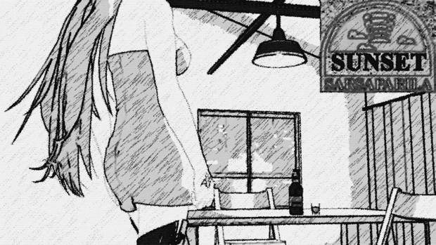 アーティスティック!サンセット・サルサパリラ広告!15【Fate/MMD】