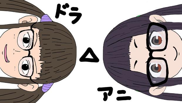 ドラマ×アニメ「ゆるキャン△」の大垣千明 さん