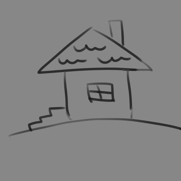 小澄佳輝の家