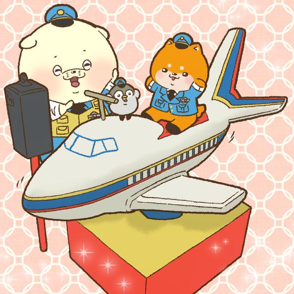 日本人初飛行の日でした