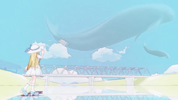 翔歌トリ『空の王者』