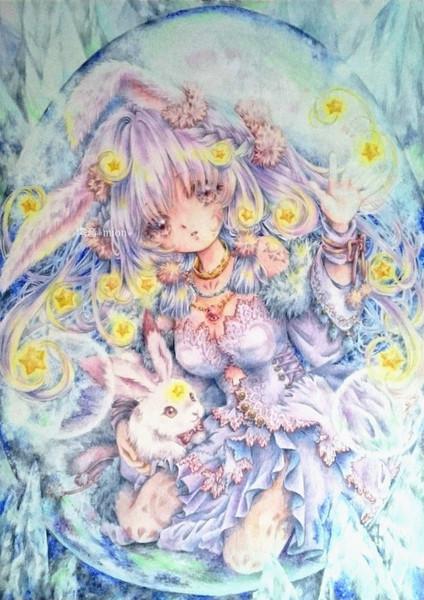 twinkle rabbit