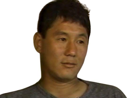 北野先輩 PNG