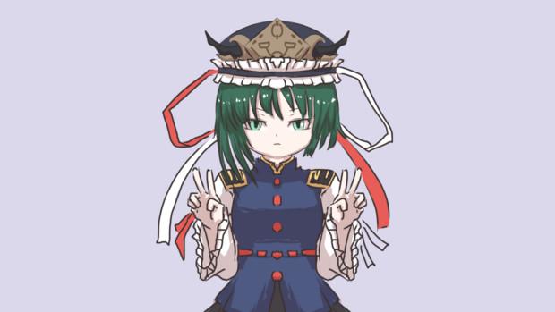 ダブピ映姫様