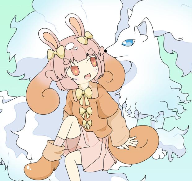 WEB-chan