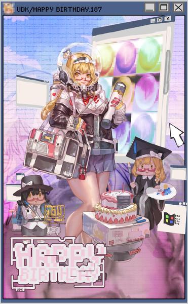 プラスチック ケーキ☆ プラスチック クッキー☆ プラスチック ウヅキ☆