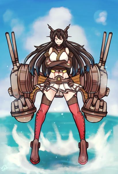 長門型戦艦 1番艦 長門