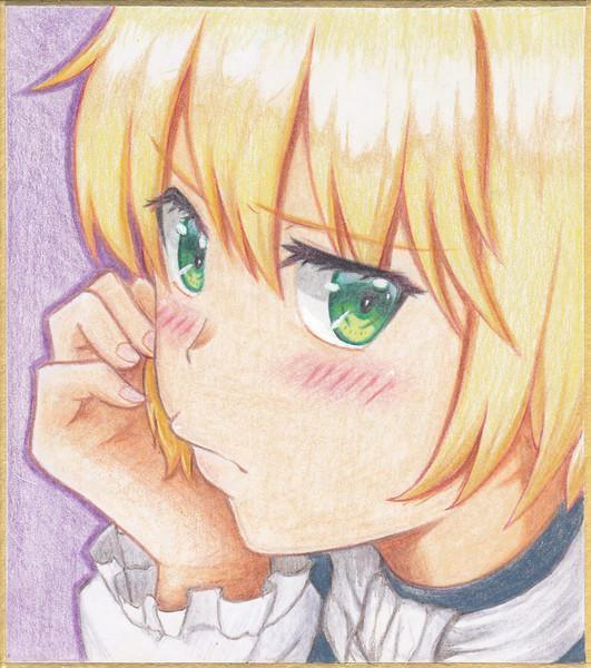 橋姫ちゃん