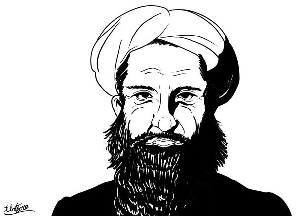 アフガニスタン・タリバン三代目最高指導者ハイバトゥラ・アクンザダ