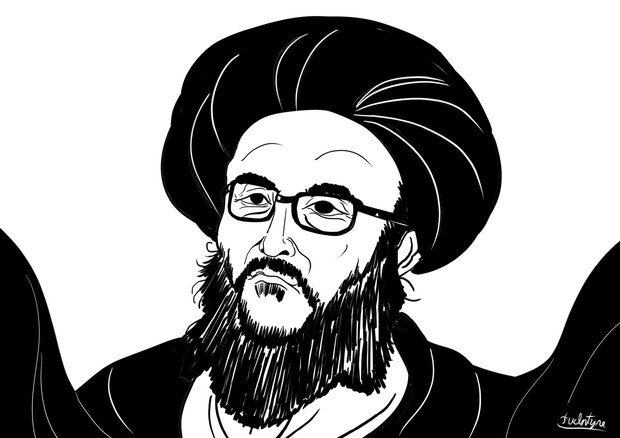 タリバン暫定政府副首相アブドゥル・ガニ・バラダル