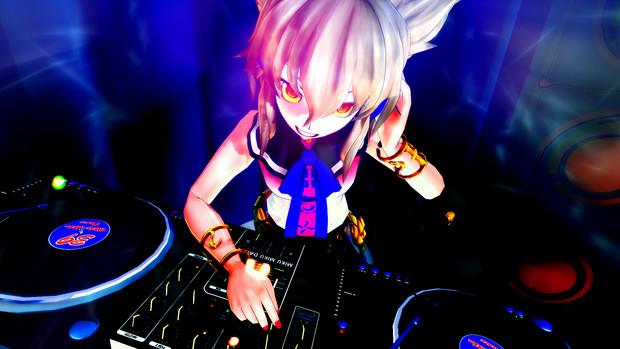 DJ MIKO