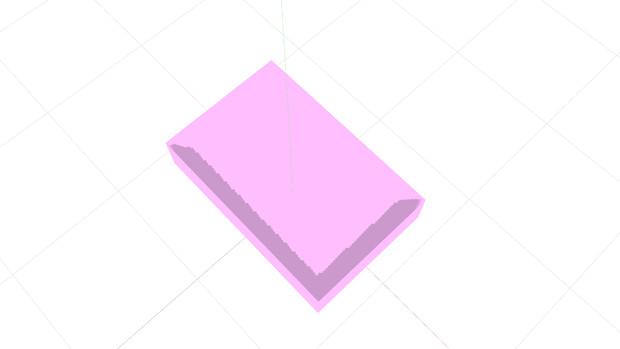 (オモチャ)箱