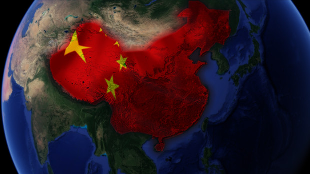 全ては中国になる