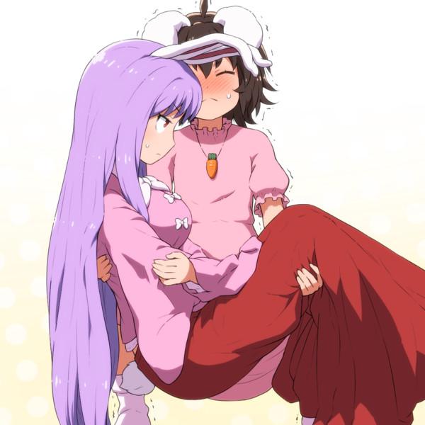 お姫様抱っ…