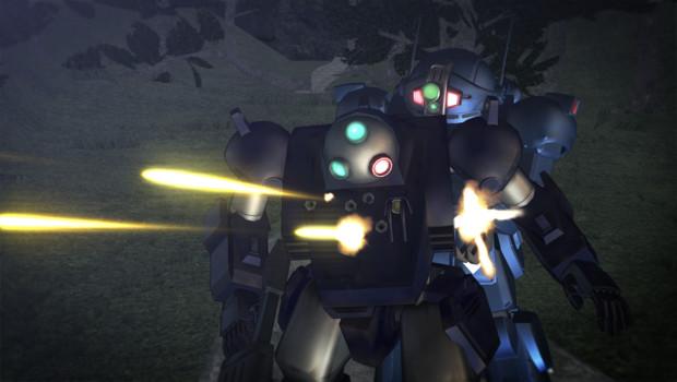 X・ATH-02 ストライクドッグ