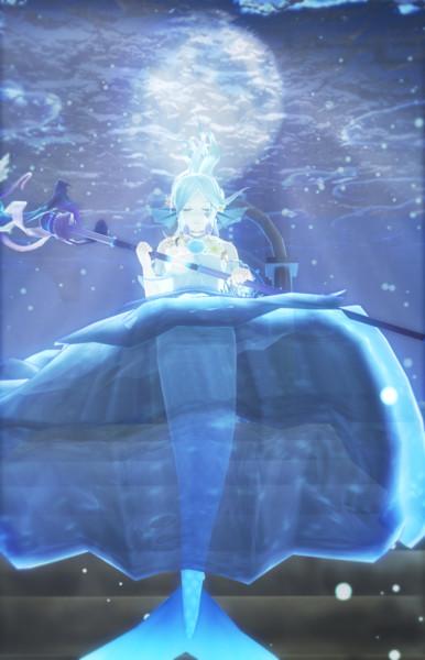 海の乙女の祈り
