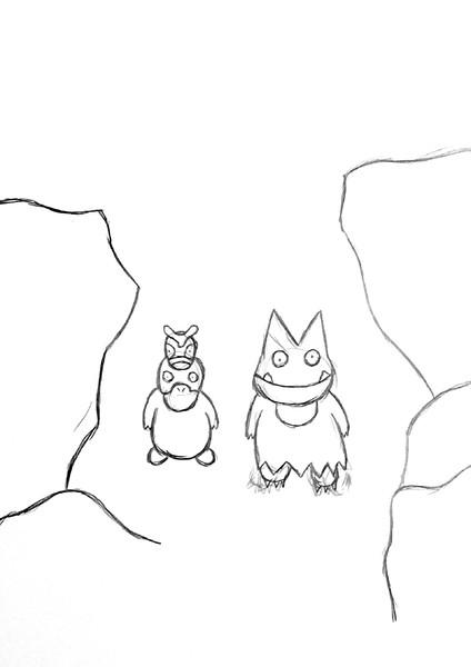 コダックの冒険35