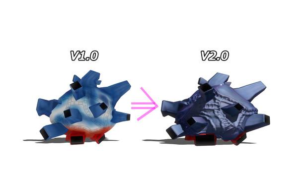 【更新】ブルトン v2.0