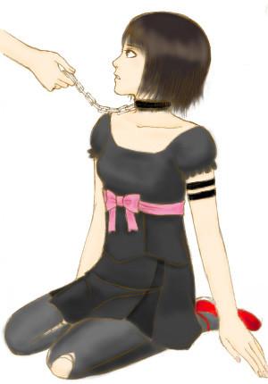 月森 円香(ドレス)