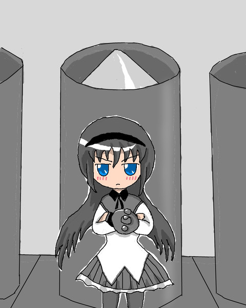 マジカル☆88式地対艦誘導弾