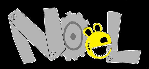 NOeLのロゴ