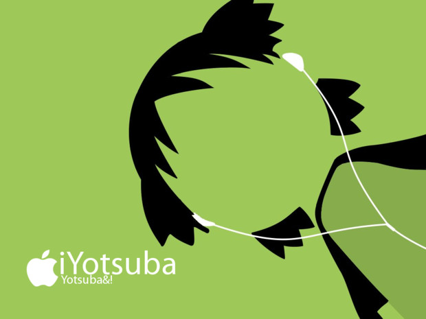 iYotsuba