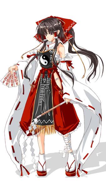 博麗ノ巫女