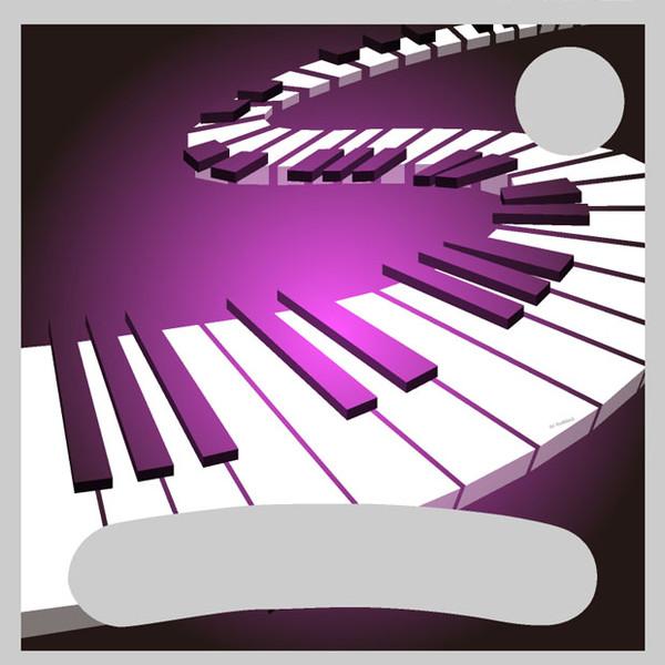ピアノ・・