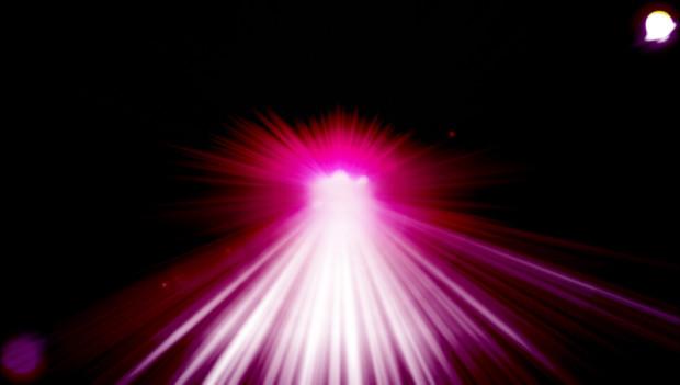 光速を貫く