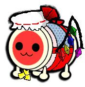和田ドンに東方の衣装を着せてみた-その6-