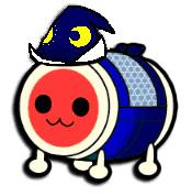 和田ドンに東方の衣装を着せてみた-その7-