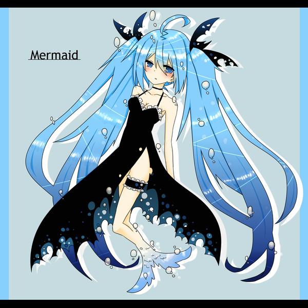 Mermaid