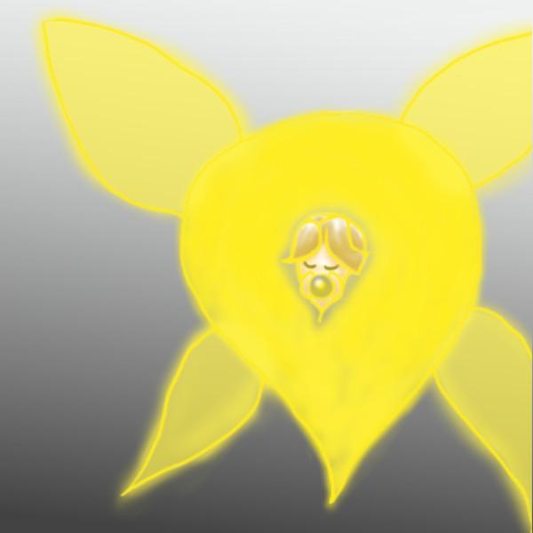 聖剣伝説シリーズの精霊(月)