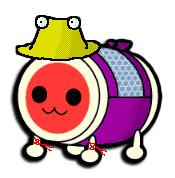 和田ドンに東方の衣装を着せてみた-その12-