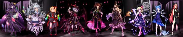 Black Evil Brigade