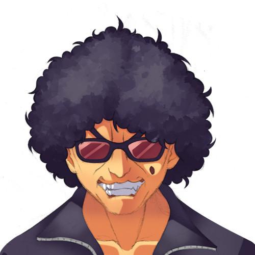 影山一郎さん