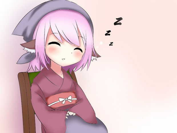 おやすみすちー