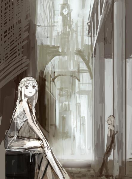 Rkgk Toi さんのイラスト ニコニコ静画 イラスト