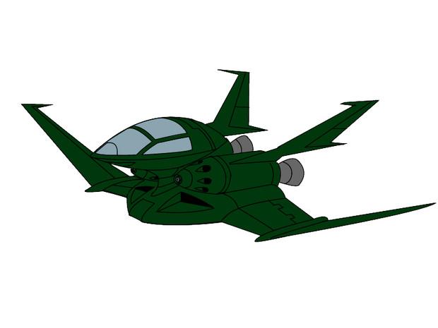 DFA-03 ドップ(リメイク)