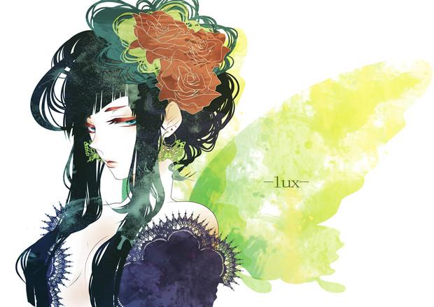 明暗 ウヅネ さんのイラスト ニコニコ静画 イラスト
