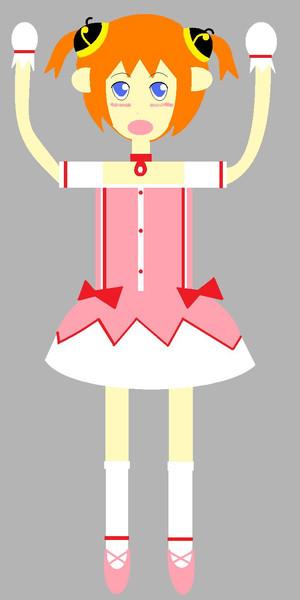 魔法少女かぐら☆マギカ