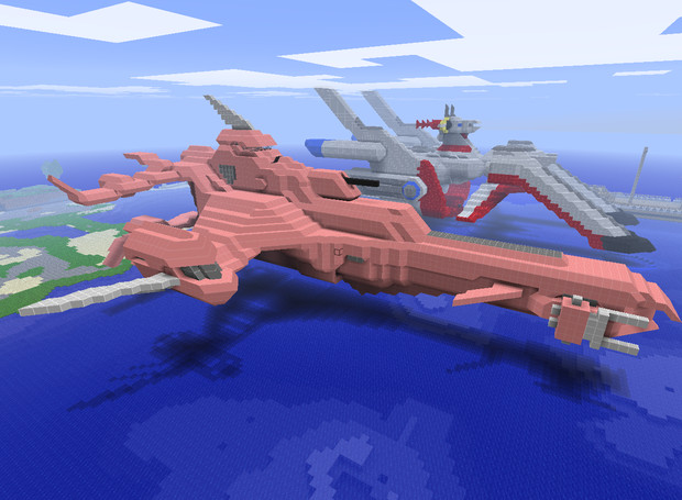 【Minecraft】エターナル【SEED】