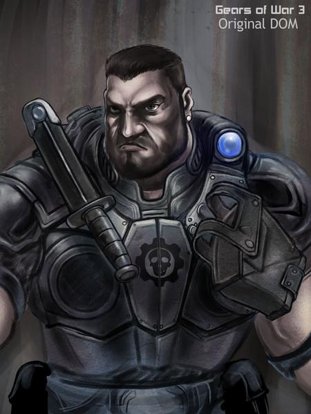 ドム(Gears of War)